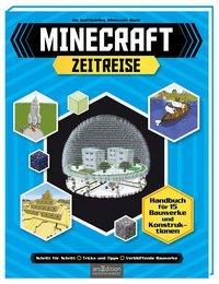 Cover von Minecraft - Zeitreise