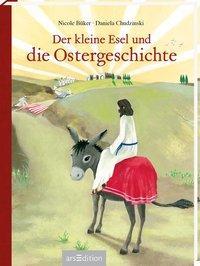 Cover von Der kleine Esel und die Ostergeschichte