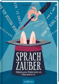 Cover von Sprachzauber