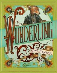 Cover von Der Wunderling