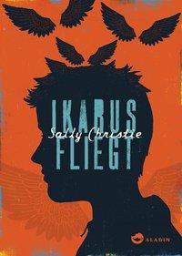 Cover von Ikarus fliegt