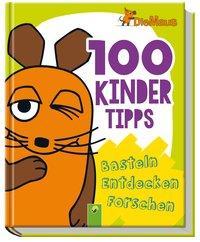 Cover von Die Maus - 100 Kindertipps