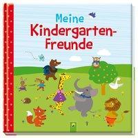 Cover von Meine Kindergarten-Freunde