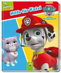 Cover von PAW Patrol: Hilfe für Katzi