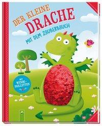 Cover von Der kleine Drache mit dem Zauberbauch