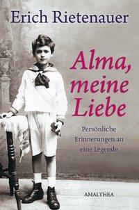 Cover von Alma, meine Liebe
