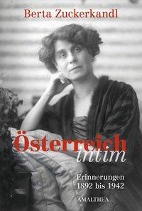 Cover von Österreich intim