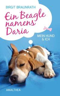 Cover von Ein Beagle namens Daria