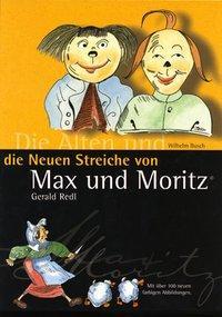 Cover von Max und Moritz