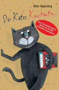 Cover von Der Kater Konstantin