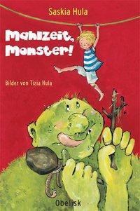 Cover von Mahlzeit Monster