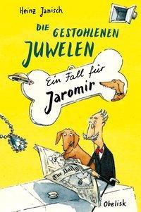 Cover von Die gestohlenen Juwelen
