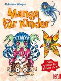 Cover von Manga für Kinder