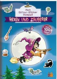 Cover von Hexen und Zauberer