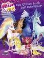 Cover von Mia and me - Das große Buch der Einhörner
