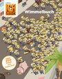 Cover von Ich einfach unverbesserlich 3 - Wimmelbuch