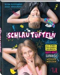 Cover von Schlau tüfteln
