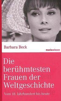 Cover von Die berühmtesten Frauen der Weltgeschichte