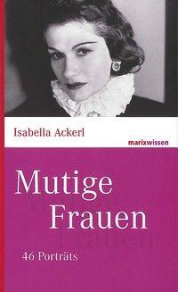 Cover von Mutige Frauen