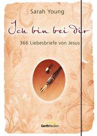 Cover von Ich bin bei dir - Sonderausgabe