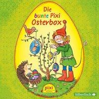 Cover von Pixi Hören: Die bunte Pixi-Osterbox