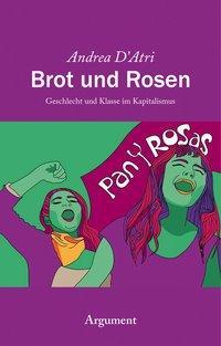 Cover von Brot und Rosen