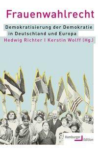 Cover von Frauenwahlrecht