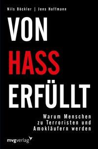 Cover von Von Hass erfüllt