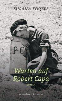 Cover von Warten auf Robert Capa