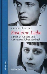 Cover von Fast eine Liebe