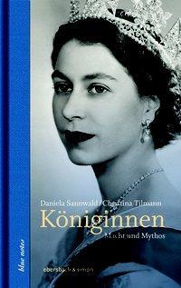 Cover von Königinnen