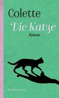 Cover von Die Katze