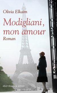 Cover von Modigliani, mon amour
