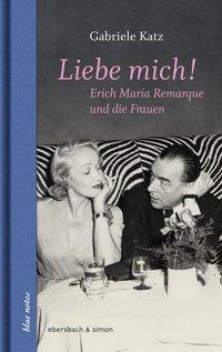 Cover von Liebe mich!