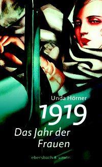 Cover von 1919 - Das Jahr der Frauen
