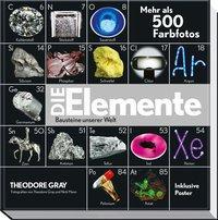Cover von Die Elemente