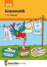 Cover von Grammatik 1./2. Klasse
