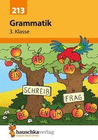 Cover von Grammatik 3. Klasse
