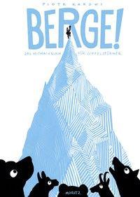 Cover von Berge!