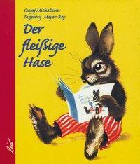 Cover von Der fleißige Hase