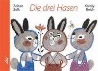 Cover von Die drei Hasen