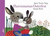 Cover von Hasenmamas Osterfest