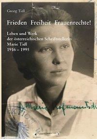 Cover von Frieden Freiheit Frauenrechte!