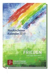 Cover von Neukirchener Kalender 2019 - Buchausgabe im Pocketformat