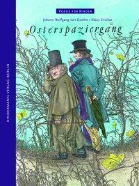 Cover von Osterspaziergang