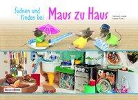 Cover von Suchen und Finden bei Maus zu Haus