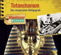 Cover von Abenteuer & Wissen: Tutanchamun