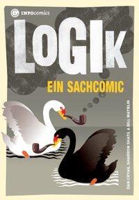 Cover von Logik