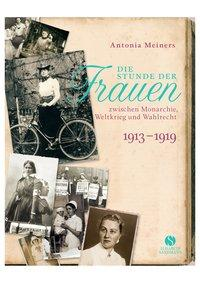 Cover von Die Stunde der Frauen