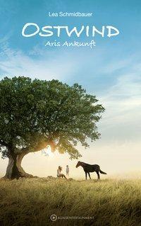 Cover von Ostwind - Aris Ankunft